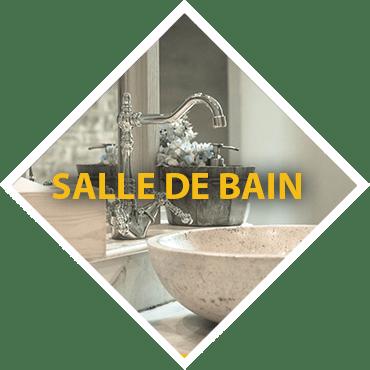 salle de bain à Cendrecourt